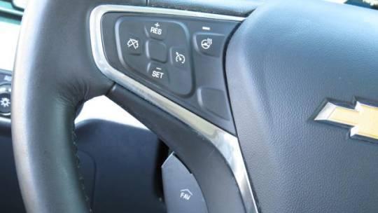 2019 Chevrolet Bolt 1G1FY6S03K4122861