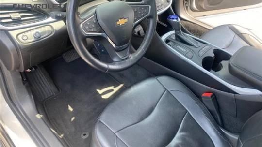 2018 Chevrolet VOLT 1G1RC6S5XJU141557