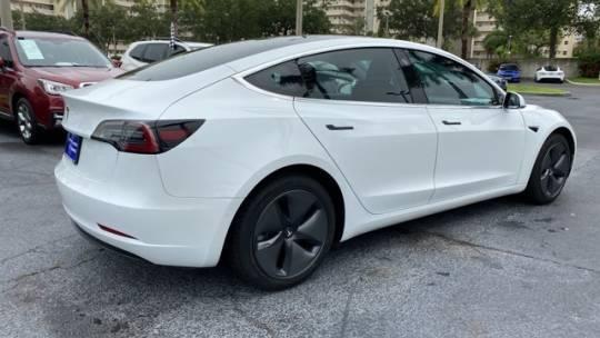 2019 Tesla Model 3 5YJ3E1EA5KF428849