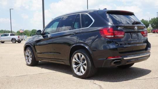 2016 BMW X5 xDrive40e 5UXKT0C55G0S78716