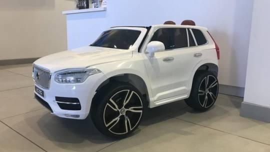 2017 Chevrolet Bolt 1G1FW6S08H4188479