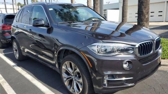 2018 BMW X5 xDrive40e 5UXKT0C5XJ0W04047