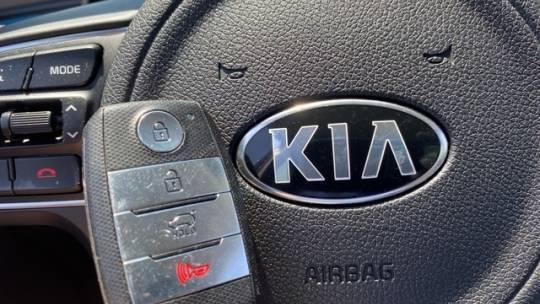 2019 Kia Niro KNDCM3LDXK5251633