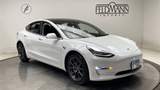 2020 Tesla Model 3 5YJ3E1EB5LF617964