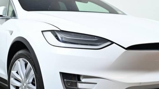 2016 Tesla Model X 5YJXCBE45GF000357