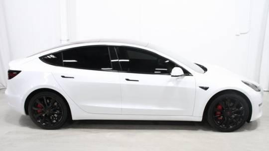 2018 Tesla Model 3 5YJ3E1EA8JF154738