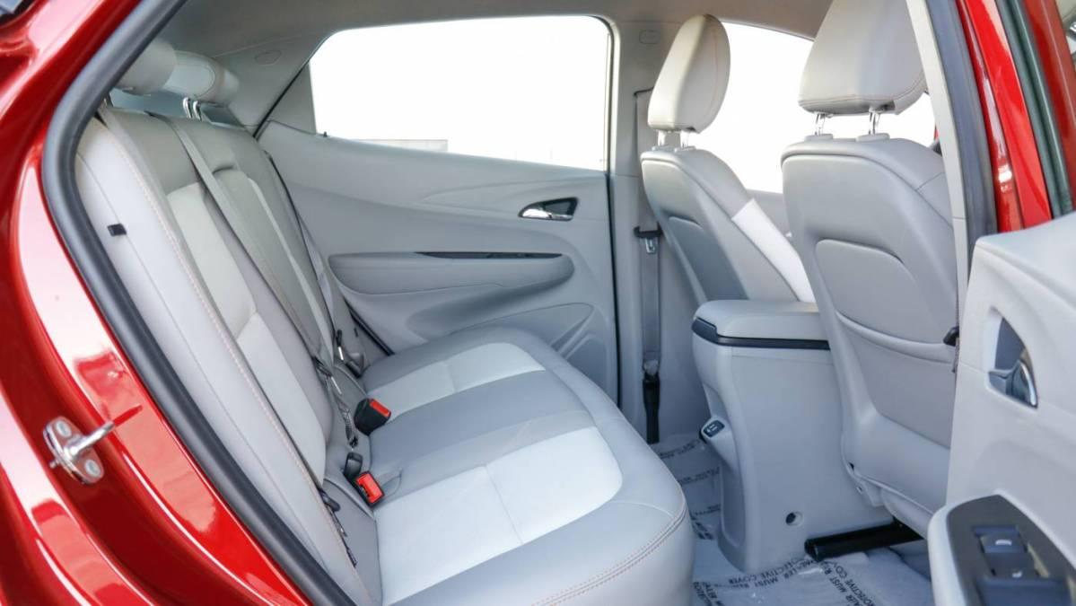 2017 Chevrolet Bolt 1G1FX6S07H4179494