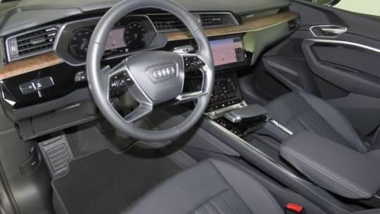 2020 Audi e-tron WA12ABGE3LB034228