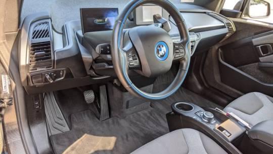 2018 BMW i3 WBY7Z2C58JVE61993