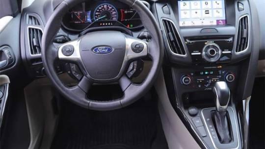 2018 Ford Focus 1FADP3R48JL211828