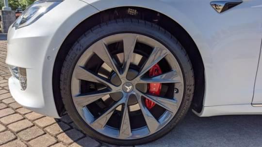 2018 Tesla Model S 5YJSA1E45JF270318