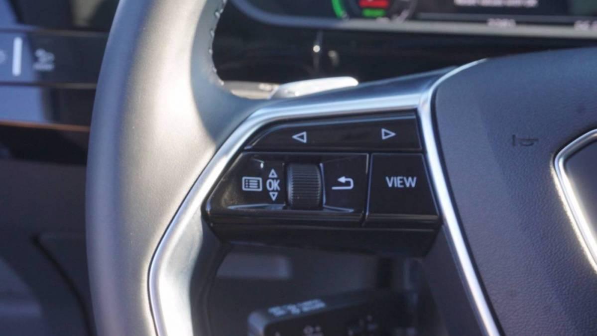 2021 Audi e-tron WA13ABGE6MB002900