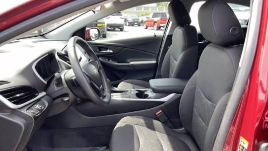 2018 Chevrolet VOLT 1G1RC6S54JU126696
