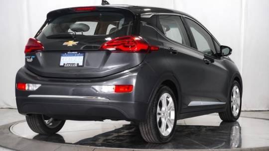 2017 Chevrolet Bolt 1G1FW6S04H4168178