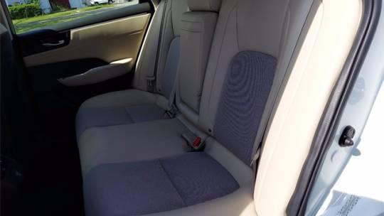 2018 Honda Clarity JHMZC5F17JC010518
