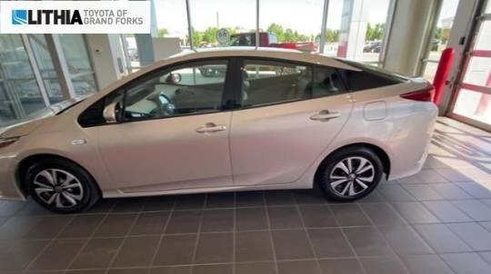 2017 Toyota Prius Prime JTDKARFP0H3045738