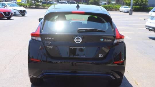 2020 Nissan LEAF 1N4BZ1CP6LC307775