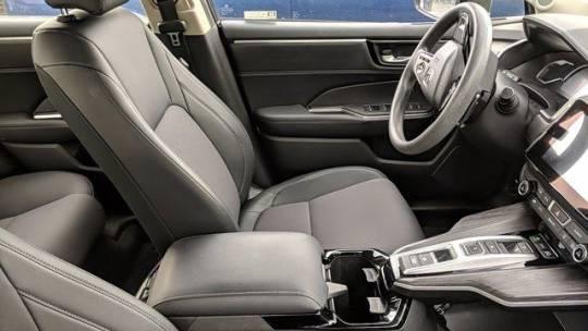 2018 Honda Clarity JHMZC5F15JC007536