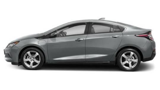 2018 Chevrolet VOLT 1G1RC6S58JU106113