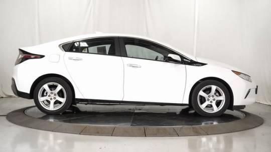 2018 Chevrolet VOLT 1G1RC6S56JU141877