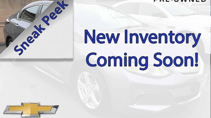 2018 Chevrolet VOLT 1G1RC6S53JU116564