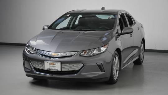 2018 Chevrolet VOLT 1G1RC6S56JU124027