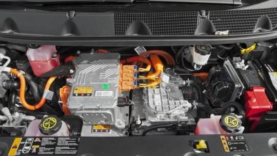 2017 Chevrolet Bolt 1G1FW6S03H4154563