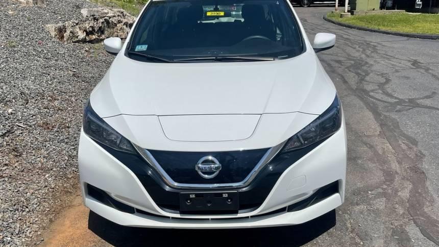 2018 Nissan LEAF 1N4AZ1CP0JC315251