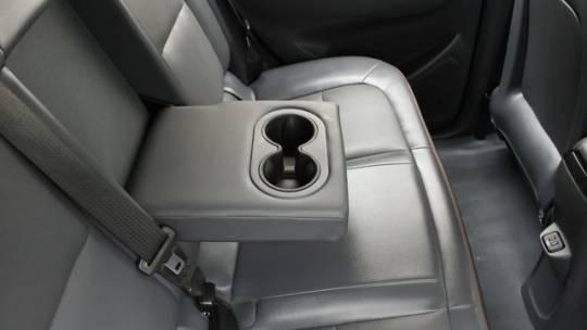 2017 Chevrolet Bolt 1G1FX6S0XH4187833