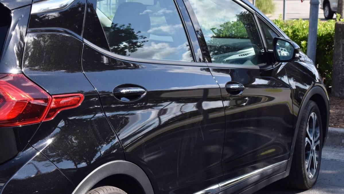 2017 Chevrolet Bolt 1G1FX6S00H4164593