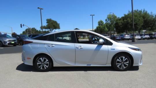 2019 Toyota Prius Prime JTDKARFPXK3116080