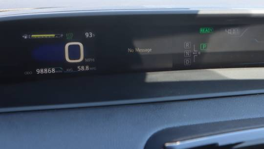 2018 Toyota Prius Prime JTDKARFP9J3078856