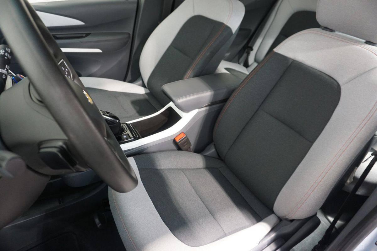 2018 Chevrolet Bolt 1G1FW6S04J4110769