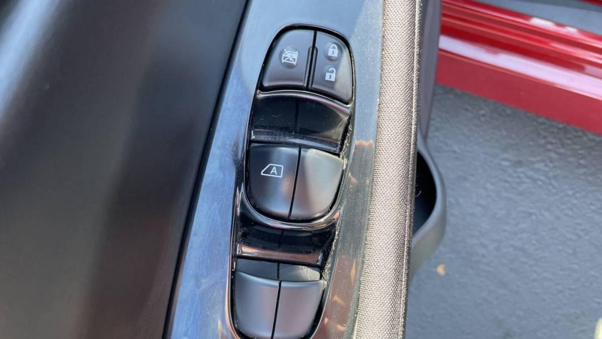2018 Nissan LEAF 1N4AZ1CP2JC308432