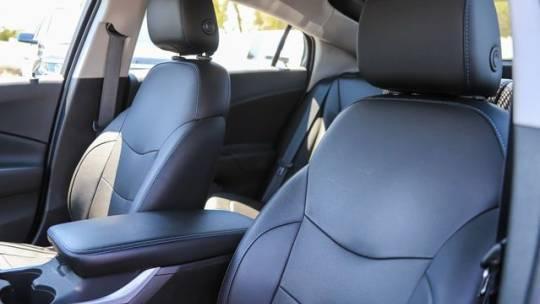 2018 Chevrolet VOLT 1G1RC6S52JU139141
