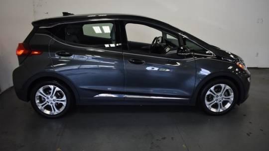 2018 Chevrolet Bolt 1G1FW6S00J4117086