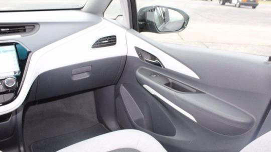 2017 Chevrolet Bolt 1G1FW6S07H4140536