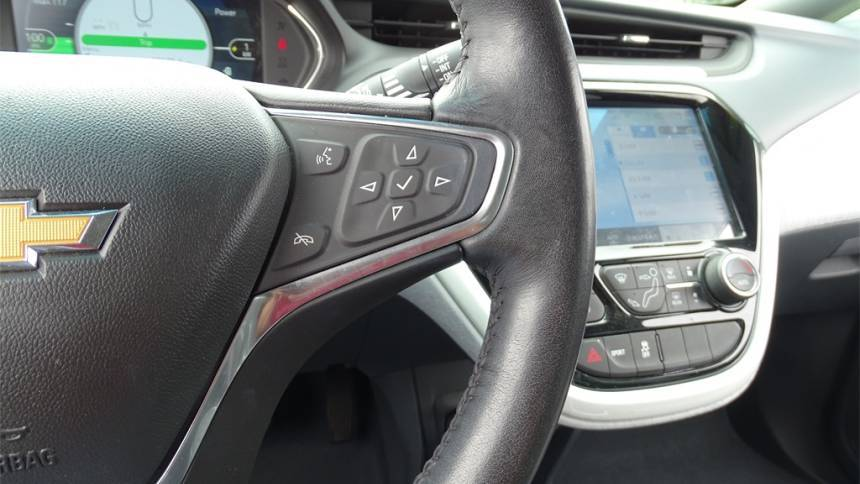 2017 Chevrolet Bolt 1G1FW6S02H4183116