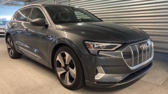 2019 Audi e-tron WA1VAAGEXKB006917