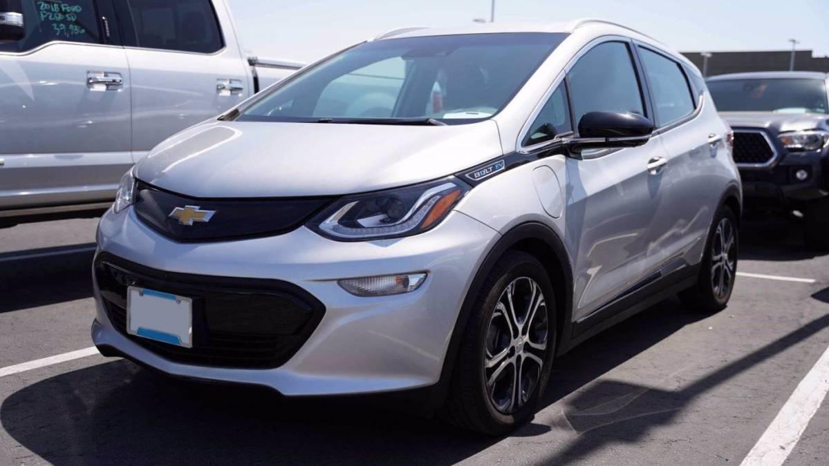 2018 Chevrolet Bolt 1G1FX6S05J4112897