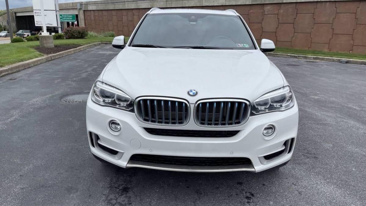 2018 BMW X5 xDrive40e 5UXKT0C58J0W03916
