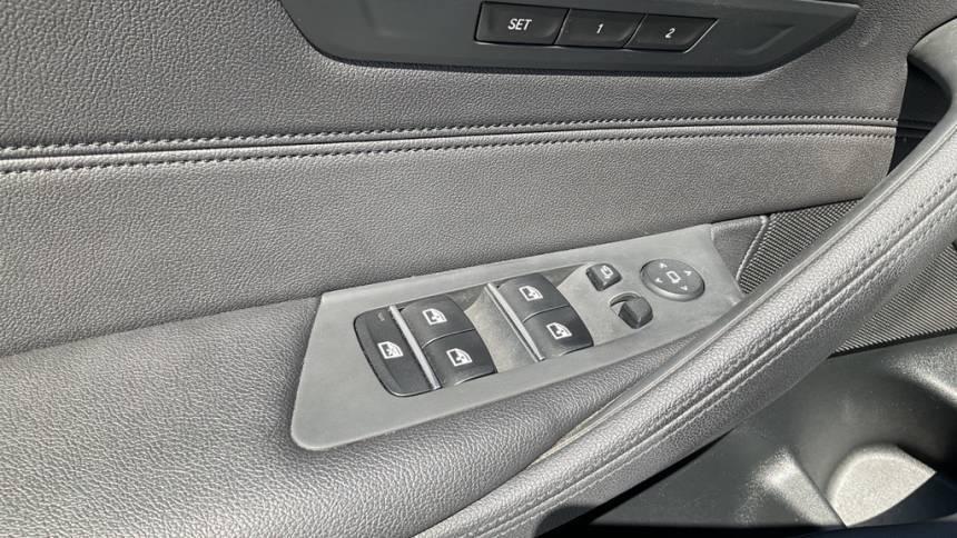 2018 BMW 5 Series WBAJB1C59JB085161