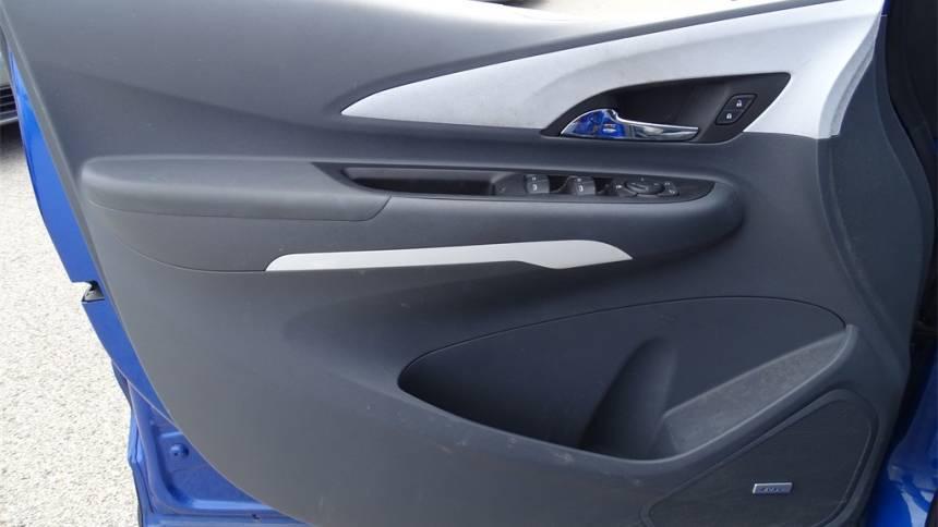 2017 Chevrolet Bolt 1G1FX6S06H4180555