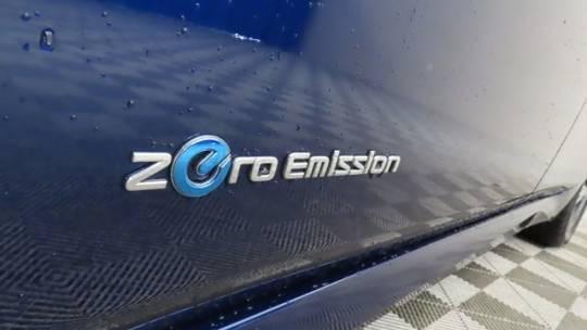 2018 Nissan LEAF 1N4AZ1CP1JC315646
