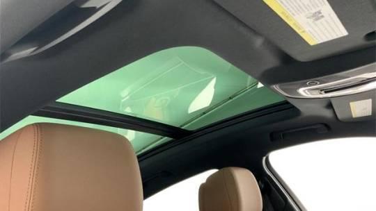 2021 Audi e-tron WA12AAGE8MB006677