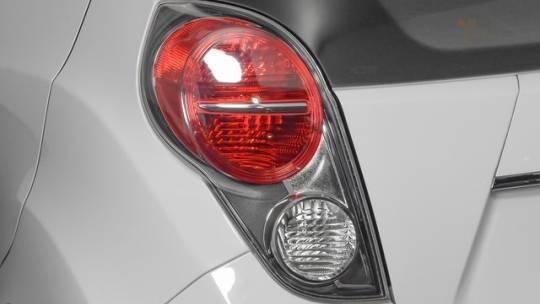 2015 Chevrolet Spark KL8CL6S04FC713861