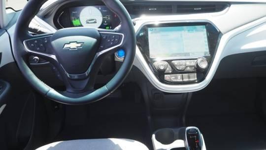 2017 Chevrolet Bolt 1G1FW6S03H4142977