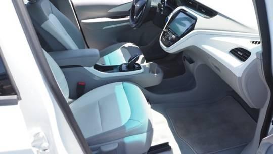 2017 Chevrolet Bolt 1G1FX6S03H4189357