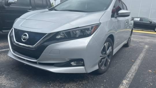 2018 Nissan LEAF 1N4AZ1CP9JC308833