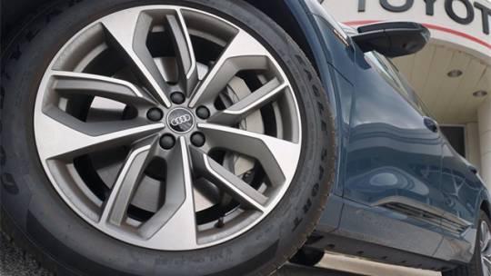 2021 Audi e-tron WA12AAGE6MB006693